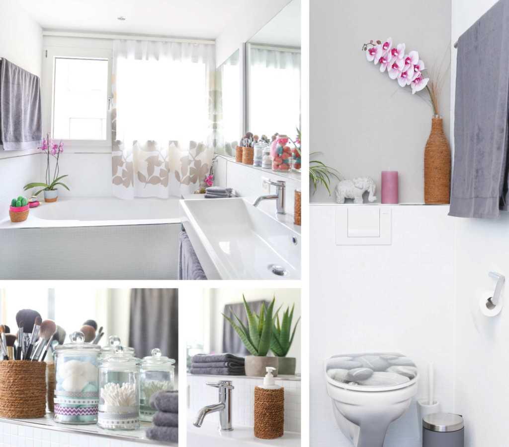 Salle De Bain Famille la salle de bain familiale devient une oasis de bien-être!