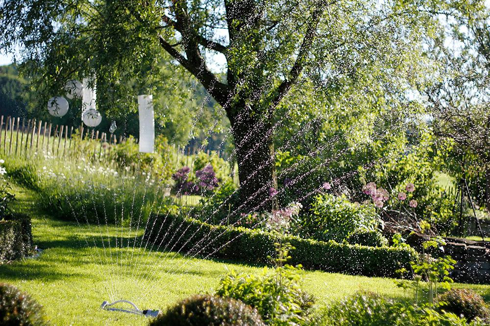 Tipps und Tricks für die Gartenbewässerung - Do it + Garden Blog