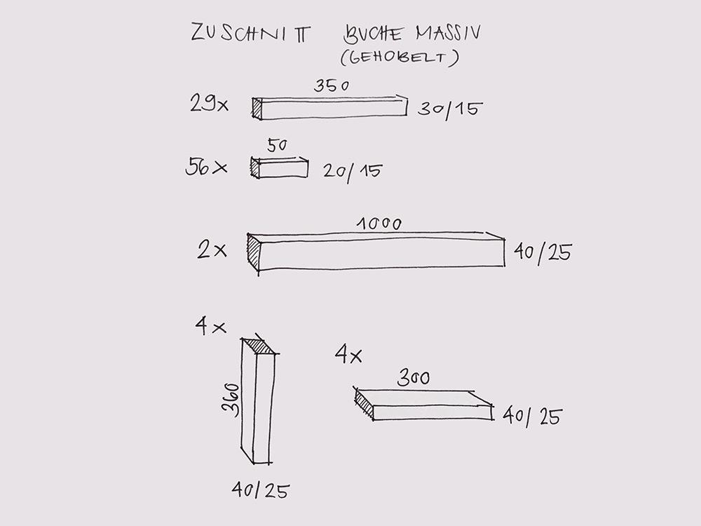 istruzioni diy per una scarpiera con panca integrata. Black Bedroom Furniture Sets. Home Design Ideas