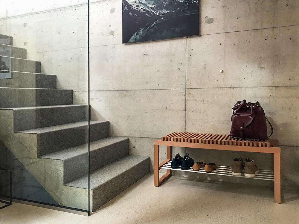 anziehende farbe so entsteht eine magnetwand mit. Black Bedroom Furniture Sets. Home Design Ideas
